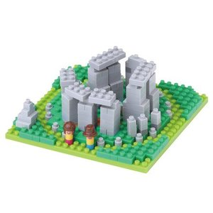 Schylling Nanoblock Stonehenge