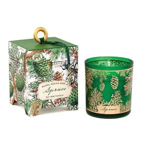 Michel Design Works Michel Spruce Soy Wax Candle