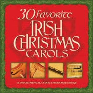 30 Irish Christmas Carols