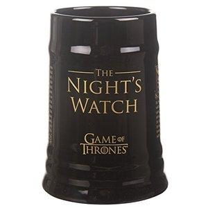 Game of Thrones - Night's Watch Ceramic Stein