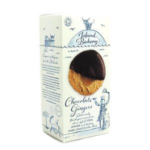 Island Bakery Island Bakery Dark Chocolate Gingers