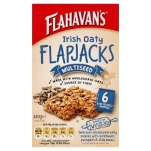 Flahavan's Flahavan's Flapjacks Multiseed