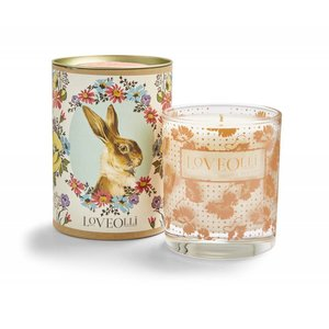 LoveOlli LoveOlli Scented Candle Pocketful of Posies