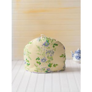 April Cornell April Cornel Provence Patchwork Tea Cozy