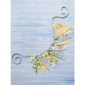 April Cornell April Cornell Provence Patchwork Pennants