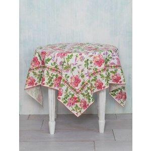 """April Cornell April Cornell Greta's Garden Tablecloth (54""""x 54"""")"""