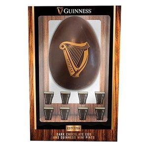 Guinness Egg