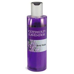Cotswold Lavender Cotswold Lavender Body Wash