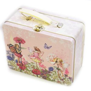 Flower Fairies Flower Fairies Zinnia Lunch Box