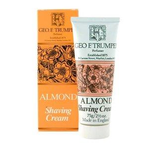 Geo.F.Trumper Geo F. Trumper Shaving Cream Tube - Almond