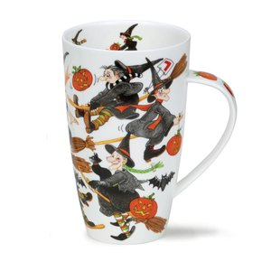 Dunoon Dunoon Henley Spellbound Mug