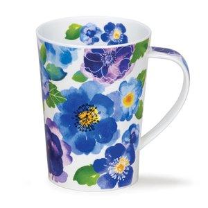 Dunoon Dunoon Argyll Palermo Blue Mug