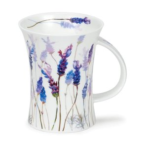 Dunoon Dunoon Richmond Floral Breeze-Lavender