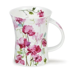 Dunoon Dunoon Richmond Floral Breeze-Sweet Pea