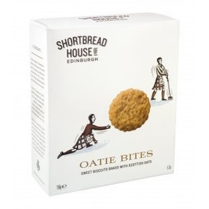 Shortbread House of Edinburgh Shortbread House of Edinburgh Oatie Bites