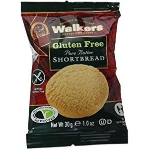 Walker's Shortbread Co. Walker's Gluten Free Shortbread 2 PK