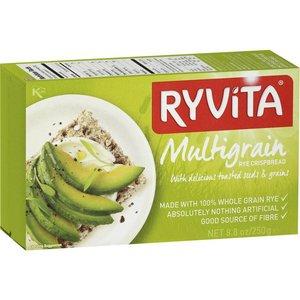Ryvita Multigrain Crispbread