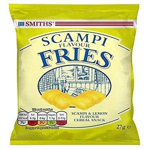 Walker's Scampi Fries