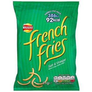 Walker's Walkers French Fries