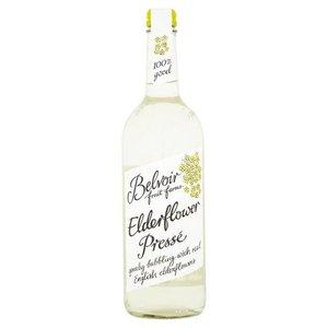 Belvoir Fruit Farms Elderflower Presse