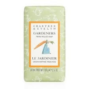 Crabtree & Evelyn Crabtree & Evelyn Gardiners Soap
