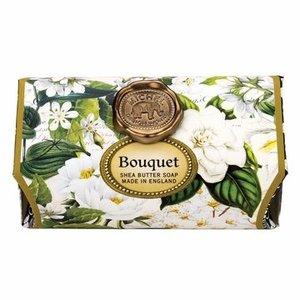 Michel Design Works Michel Bouquet Large Bath Soap Bar