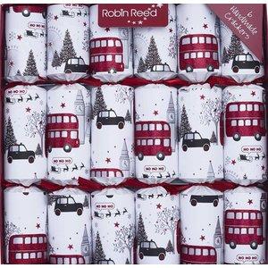 Robin Reed Robin Reed London Sights Crackers