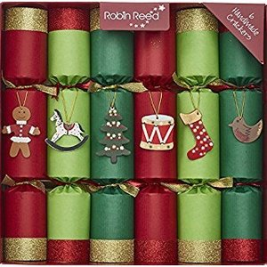 Robin Reed Robin Reed Toy Chest Crackers - 6 Count