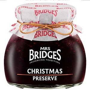 Mrs. Bridges Mrs. Bridges Christmas Preserve