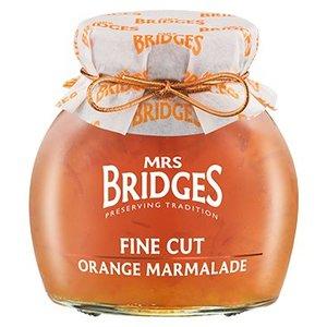 Mrs. Bridges Mrs. Bridges Fine Cut Orange Marmalade 4oz