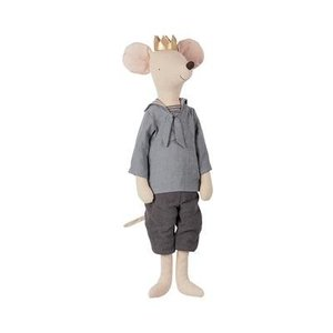 Maileg Maileg Mega Mouse, Prince