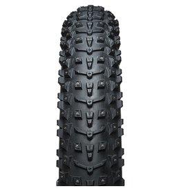 45NRTH 45 North Dillinger Tire 26x4.8 TR 120TPI