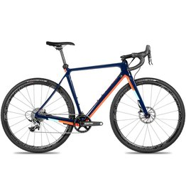 Norco 2018 Norco Threshold Carbone Force 1