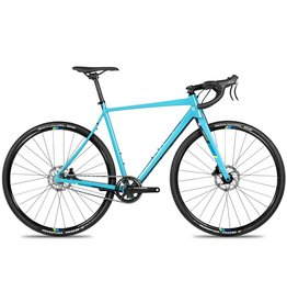 Norco 2018 Norco Threshold A Single Speed - 48, 50.5, & 53cm