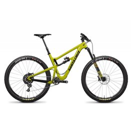 Santa Cruz 2018 Santa Cruz Hightower LT Carbon