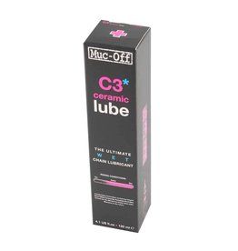 Muc-Off Lubrifiant Muc-Off Ceramic Wet - 120ml