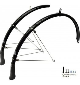 AXIOM Ensemble de garde-boues Axiom RoadRunner LX Reflex - 26""