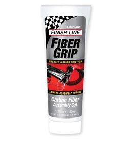 Finish Line Finish Line Fiber Grip Carbon Assembly Paste - 50g / 1.75oz