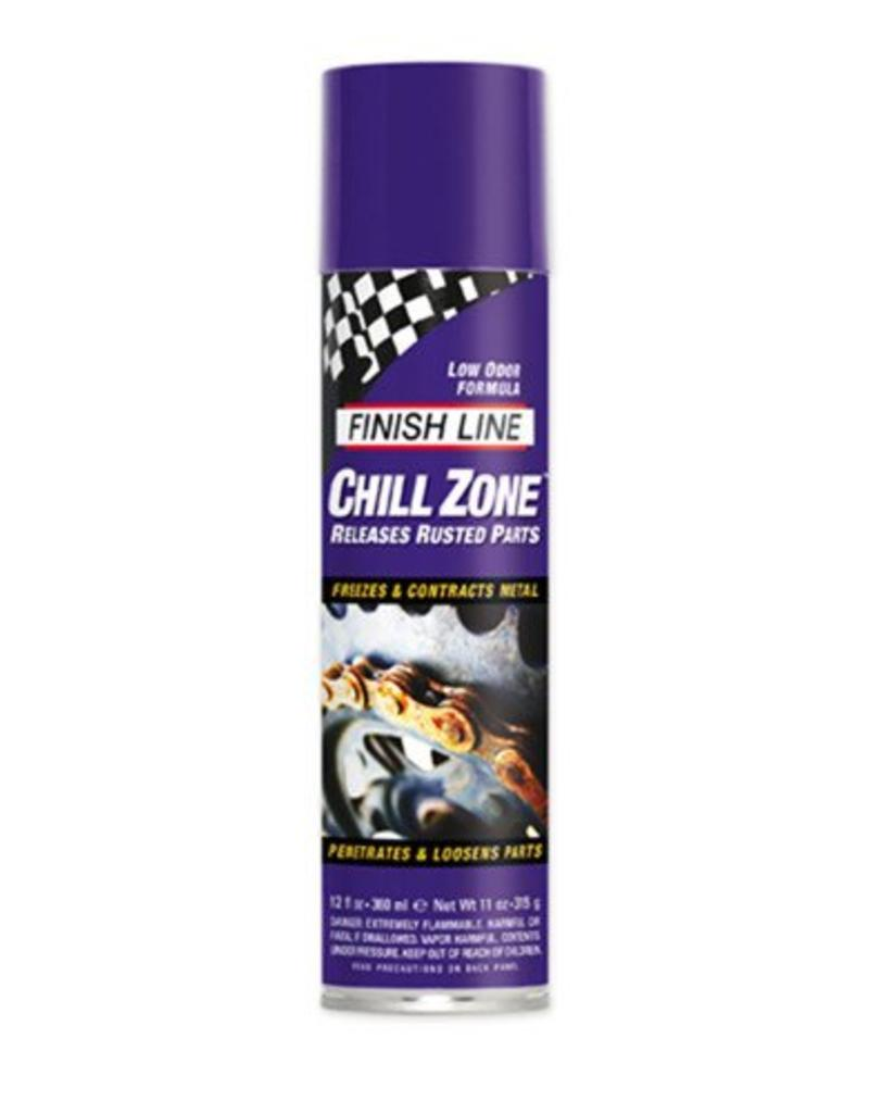 Finish Line Lubrifiant Finish Line Chill Zone - 360ml / 12oz