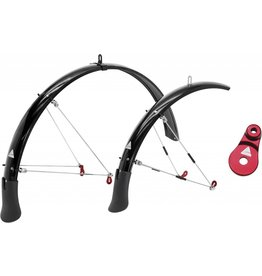 AXIOM Ensemble de garde-boues Axiom RoadRunner AR - 26""