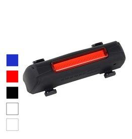 SERFAS Serfas Thunderbolt USB Rear Light - USB