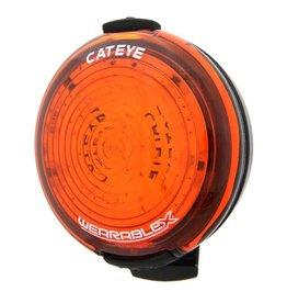 Cat Eye Cat Eye Wearable X Rear Light - USB