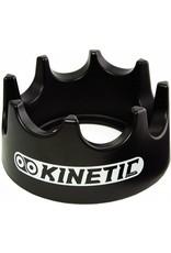 KINETIC Bloc d'élévation Kinetic Riser Ring pour base d'entraînement