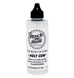 Rock-N-Roll Lubrifiant Rock-N-Roll Holy Cow - 120ml / 4oz