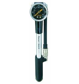 TOPEAK Topeak Pocket Shox DXG Shock Pump