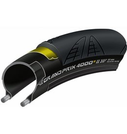 CONTINENTAL Pneu Continental Grand Prix 4000s II Black Chili 700x23