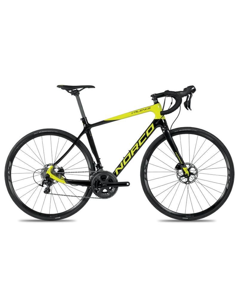 Norco 2017 Norco Valence Carbon 105 - 53cm