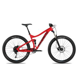 Norco 2017 Norco Fluid FS 7.2+ Medium
