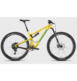 Santa Cruz 2017 Santa Cruz Tallboy C - Kit S - Large
