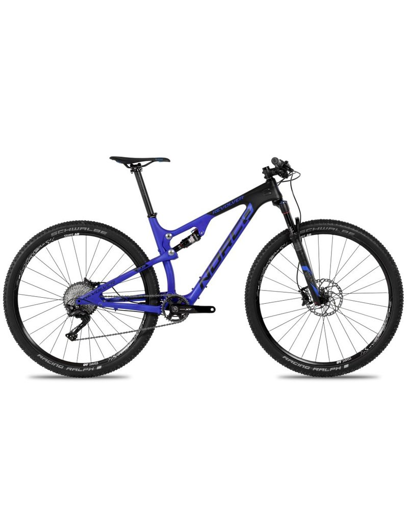 Norco 2016 Norco Revolver 9.2 FS - Large